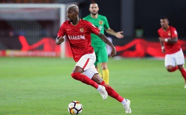 Talisca, Beşiktaş'ı unuttu!