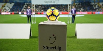 Super Lig's second half to begin Friday