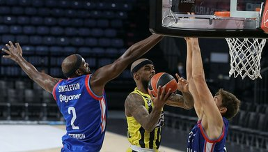 Fenerbahce beat city rivals Efes 80-71