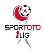 Spor Toto 1. Lig'de gözler play-off'ta