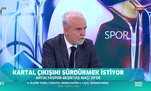 Turgay Demir: ''Beşiktaş'ın ayarını bozan Abdullah Avcı sistemi''