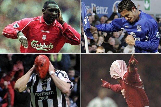 Futbolcuların özel gol sevinçleri ve anlamları