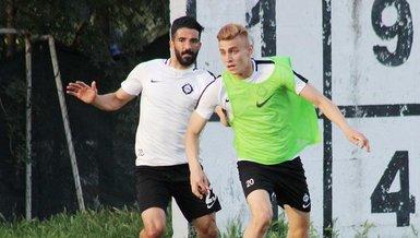 Son dakika spor haberi: Altay Kazımcan Karataş'la nikah tazeledi!