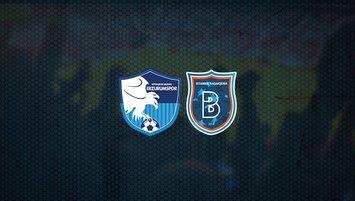 BB Erzurumspor - Başakşehir maçı saat kaçta ve hangi kanalda?
