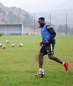 E.Yeni Malatyaspor Ganalı oyuncusu Muniru ile yollarını ayırdı