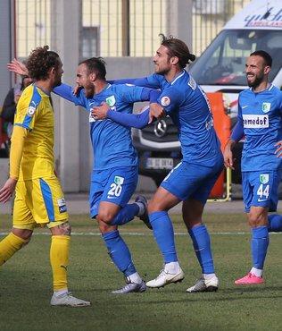 Ankaragücü kupaya veda etti | Ankaragücü 3 - 2 Bodrumspor (MAÇ ÖZETİ)