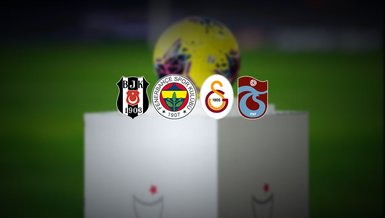 Şampiyonluk oranları güncellendi! Beşiktaş, Fenerbahçe, Galatasaray ve Trabzonspor... (Süper Lig 26. hafta)