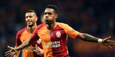 Kicker müjdeyi verdi! Rodrigues'e 15 milyon Euro...