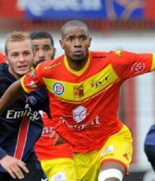 Giresunspor, William Sery ile anlaştı