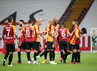 Spor yazarları Galatasaray-Göztepe maçını değerlendirdi