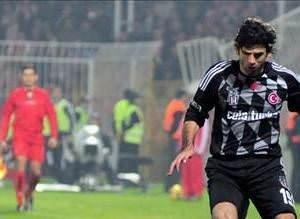 Antalyaspor - Beşiktaş TSL 19. hafta maçı