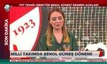 """Zeki Uzundurukan: """"Hem Şenol Güneş'in hem TFF'nin hem de Beşiktaş yönetimin kafası rahatladı"""""""