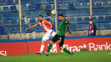 Sakaryaspor'da Pendikspor maçı öncesi corona virüsü vakaları artışta