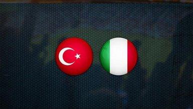 Bizim çocuklar sahaya çıkıyor! Türkiye - İtalya milli maçı maçı ne zaman? Saat kaçta? Hangi kanalda canlı yayınlanacak?   UEFA EURO 2020