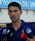 """Hasan Ali: """"Golden önemli olan takımın başarısı"""""""
