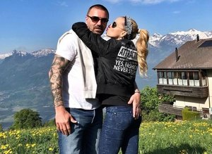 Tomas Repka eski karısına şantajdan 6 ay hapis cezası aldı!