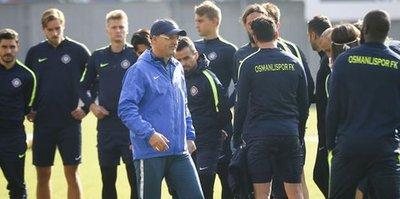 Osmanlıspor, Trabzonspor'u gözüne kestirdi
