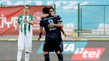 Trabzonspor galibiyetle kapatmak istiyor!