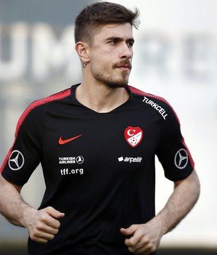 Beşiktaşlı Dorukhan Toköz'e Roma'dan teklif