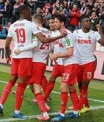 Köln'de 3 kişi pozitif çıktı