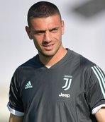 Juventus resmen açıkladı! Merih Demiral...