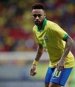 Neymar kaçıracak