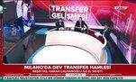 Hakan Çalhanoğlu Süper Lig'e geliyor!