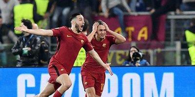 Chelsea, Kostas Manolas'ı istiyor