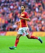 Galatasaray Belhanda'nın değerini belirledi!