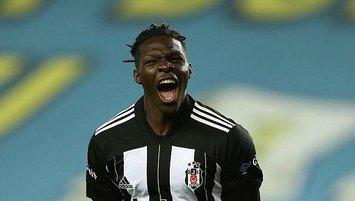 Başakşehir maçının kadrosuna alınmayan N'Sakala'dan flaş sözler!