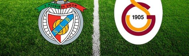 Benfica Galatasaray rövanş maçı ne zaman?