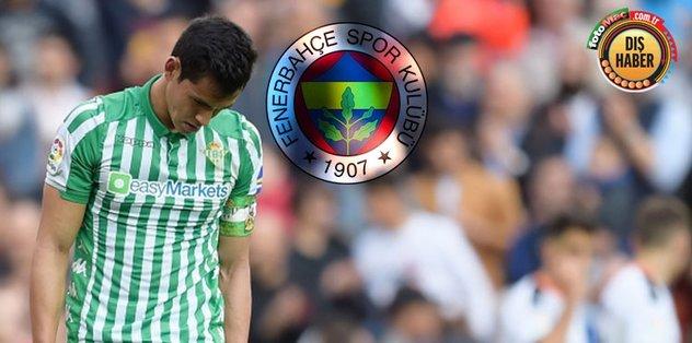 Fenerbahçe'ye kötü haber! Teklifi reddedildi