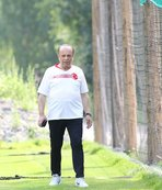Çaykur Rizespor'da yeni transferler çalışmaya başladı