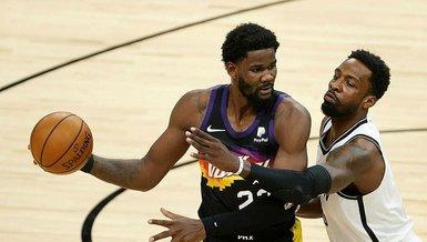 Brooklyn Nets - Phoenix Suns: 128 - 124 (MAÇ SONUCU - ÖZET)