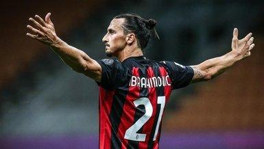 Son dakika spor haberi: Zlatan Ibrahimovic milli takıma dönüyor!
