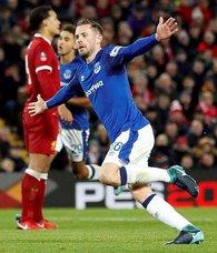 Evertonlı Sigurdssondan Cenk yorumu