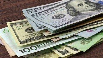 27 Temmuz dolar, euro, sterlin fiyatları!
