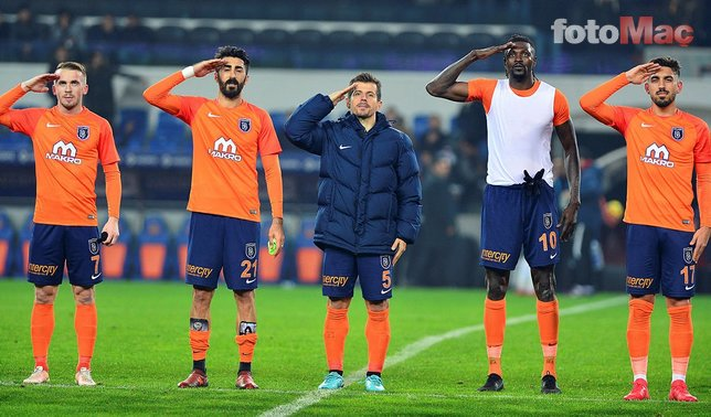 Fenerbahçe'ye süper 3'lü! Başakşehir...