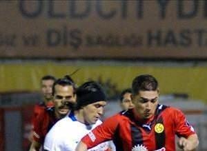 Eskişehirspor-Trabzonspor