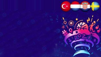 FIBA EuroBasket 2021 Elemeleri'nde program belli oldu! Türkiye...