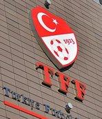 PFDK ceza yağdırdı! Galatasaray ve Fenerbahçe...