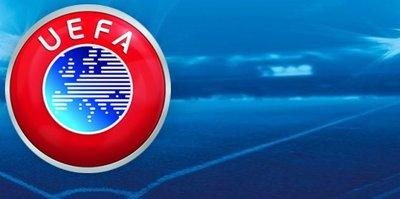 UEFA'dan radikal karar!