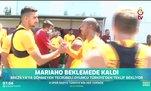 Mariano teklif bekliyor!