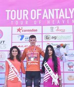 Tour of Antalya'nın Köprülü Kanyon etabını Mathieu Van Der Poel kazandı