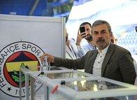 Aykut Kocaman'dan Ali Koç'a şampiyonluk sözü