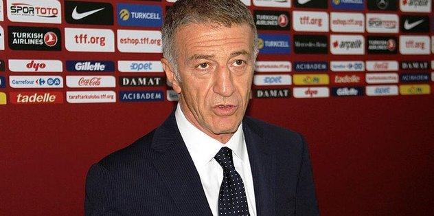 Trabzonspor'da yabancı transferlerine onay