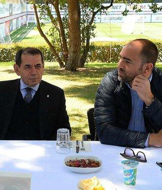 Galatasaray'da olağanüstü toplantı kararı!