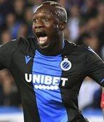 Mbaye Diagne'ye Belçika'da polis şoku!