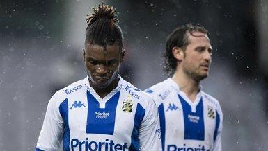 Son dakika transfer haberleri   Samuel Ayomide Adekugbe Hatayspor'da!