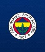 Fenerbahçe'den örnek davranış
